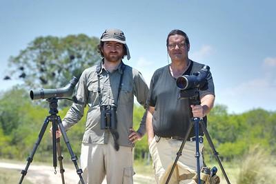 Birding Entre Ríos