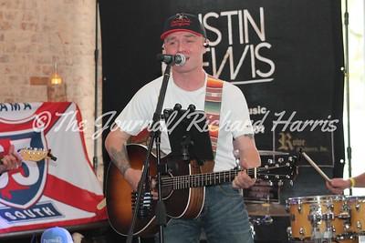 Austin Lewis