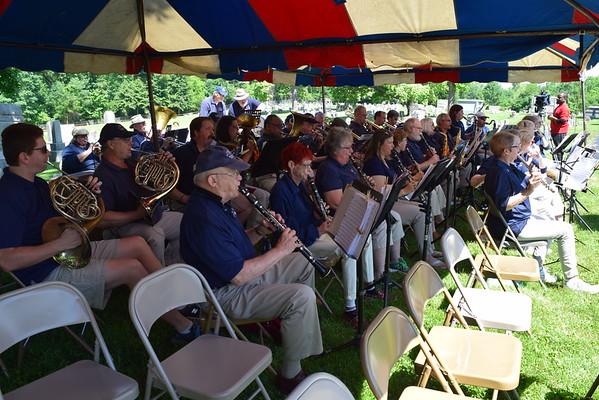Memorial Day 2015 (American Legion)