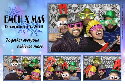 EMCH X-MAS PARTY