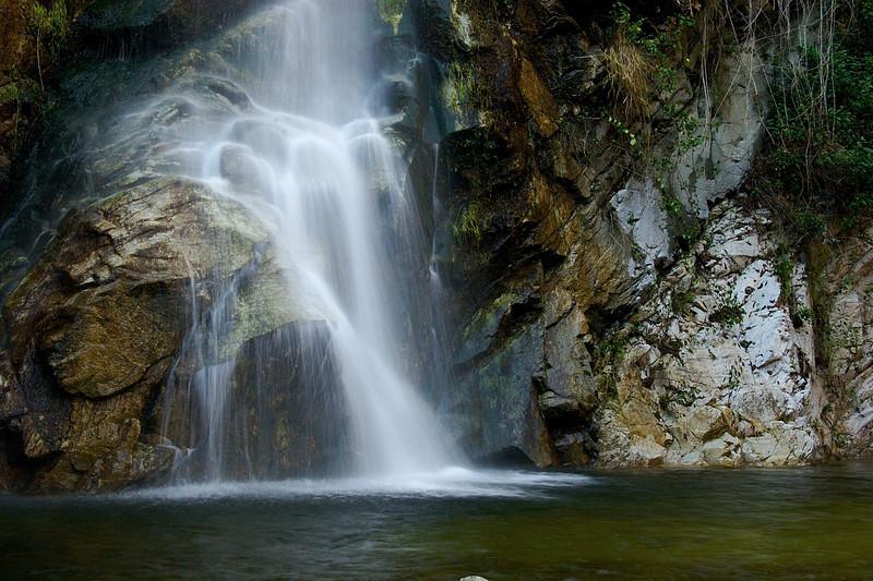Waterfall Crop