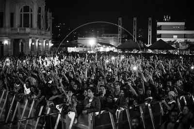 Metallica Cover Brasil