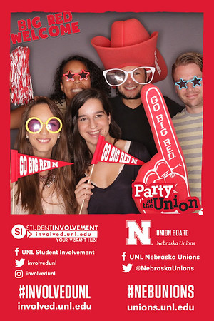 170820 UNL Party at the -Union