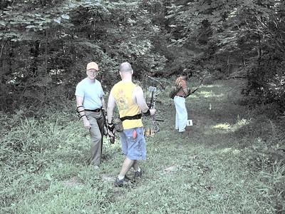 2006 July Shoot