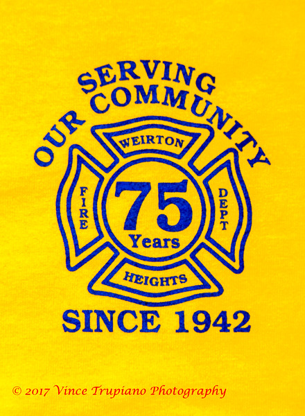 Weirton Heights Volunteer Fire Department Reunion 07-22-2017