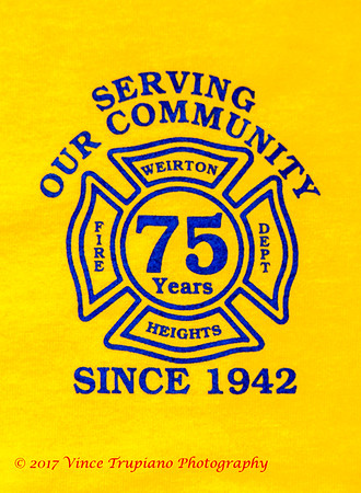 Weirton Heights Volunteer Fire Department Reunion 07-22-2017