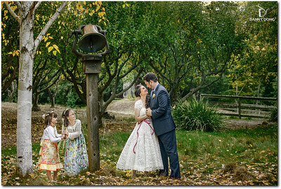 Annie & Tom Wedding