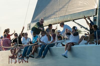 Beercan Race 8-27-15   Balboa Yacht Club