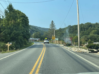 North Carolina Mountains 2021