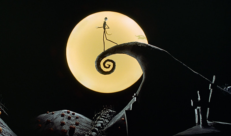 HOCUS POCUS and NIGHTMARE BEFORE CHRISTMAS coming to El Captain Theatre with new experiences
