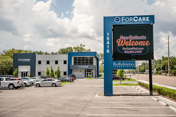 Forcare June 2019