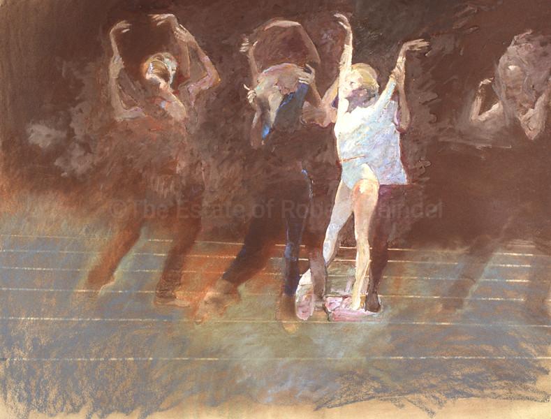 Ballet #68 (c1980s)