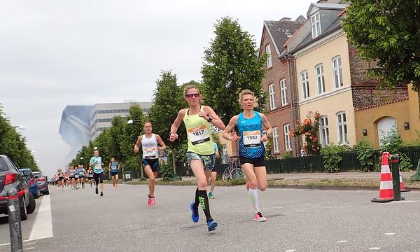 Københavns Kvindeløb 2015