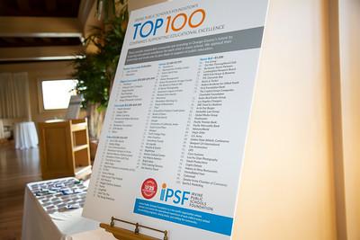 2019 Jan IPSF TOP 100