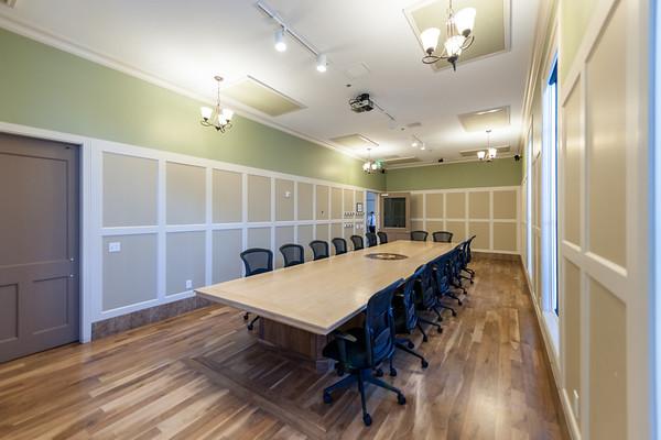 Irving - 101 - Boardroom & Bride's Room