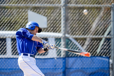 2015 04 27 Macalester v North Central