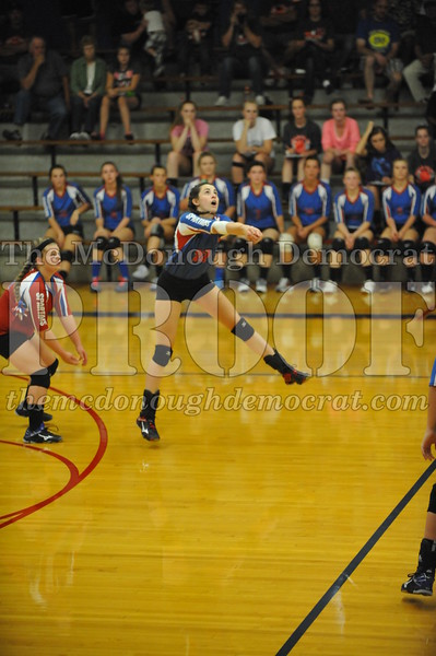 HS G Vb Jv BPC vs Beardstown 09-15-15
