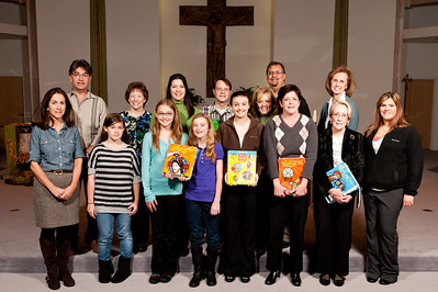 2012 Primary Faith Formation