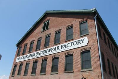 Industrial Poughkeepsie