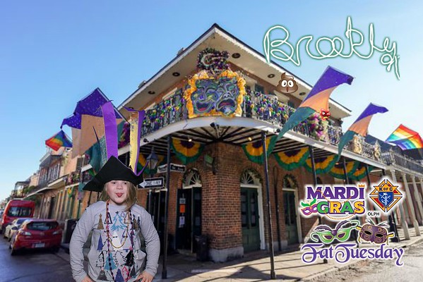 OLPH Fat Tuesday 2019