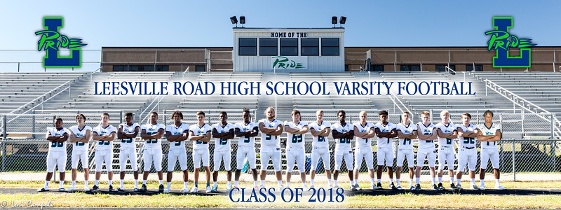 LRHS FB Class 2018 Groups