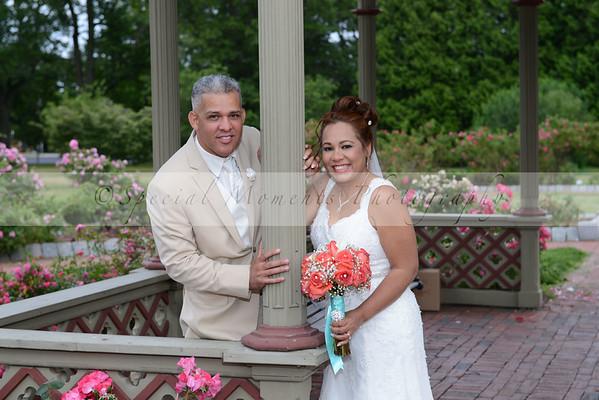 Francisco & Lissette Wedding