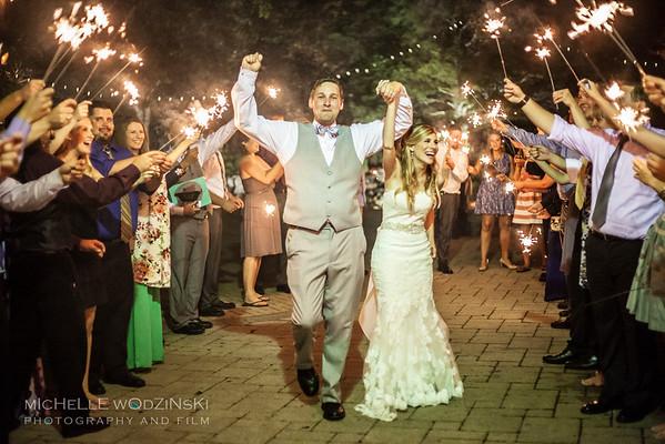 CHRIS + SHARON (Full Wedding Day Highlights)