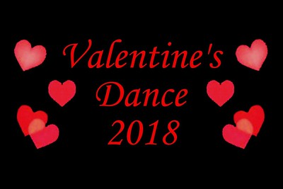 VPA Valentine's Dance - February 16, 2018