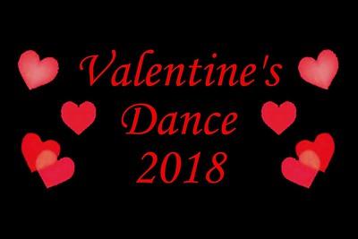 VPA Valentine's Dance - February 16, 2018