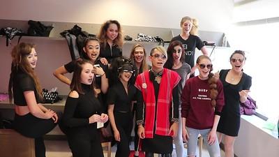 2018-0426 Khangle Syracuse Fashion Week Video