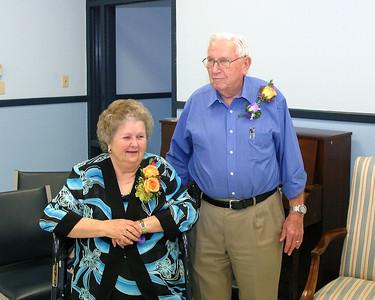 Leon & Nell's 60th Anniversary