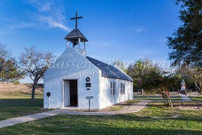 Mission, Texas