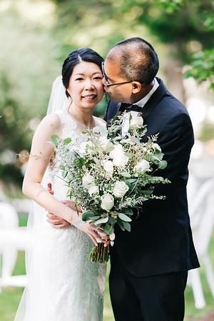 Suyie & Will's Wedding