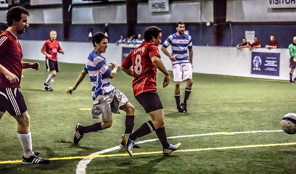 20130716 FC Fury Indoor Soccer