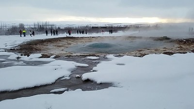 Iceland: Golden Circle
