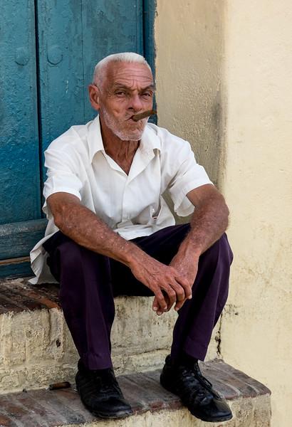 Cuba Sampler