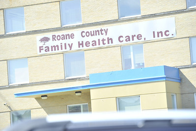 28411 Roane County WV Family Health Care July 2012