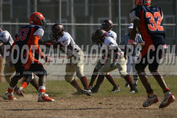 2010 Thomas Jefferson Vs William Grady Psal