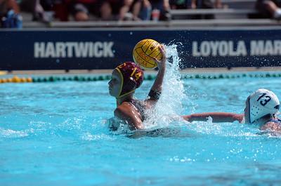5/11/07 USC v. Hartwick (NCAA)