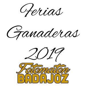 Ferias Artesanales ganaderas 2019