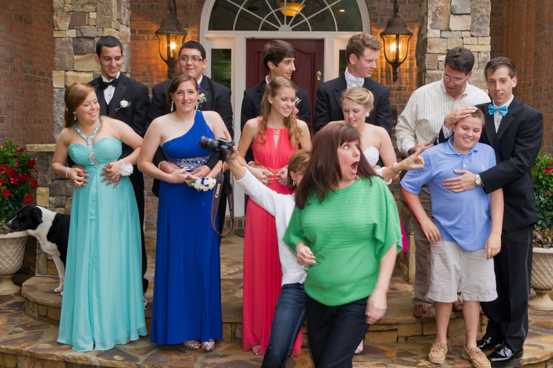 HHS Prom 2013
