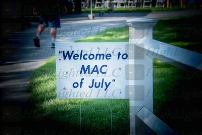 Mac 4th of July