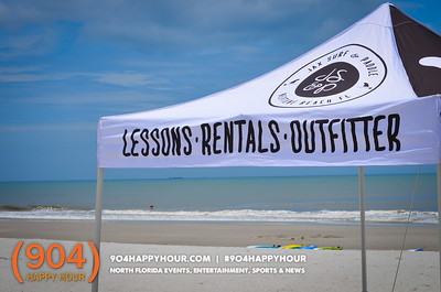 Jax Surf and Paddle Summer Camp - 6.5.17