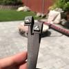2.97ctw Trilliant Rose Cut Stud Earrings 5