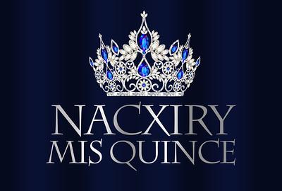 Nacxiry's Quinceañera