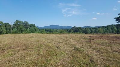 SOLD - 32 Acres in Roanoke VA