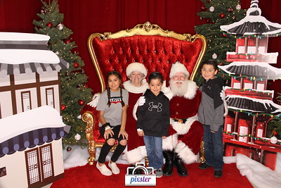12-8-2019 TX Children's Christmas Party