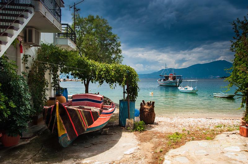 Pelion Region, Greece