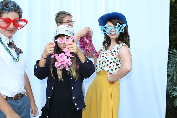 August 18, 2018 | Kate's Bat Mitzvah