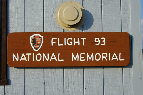 2008 08 13 Flight 93 Memorial, Shanksville, PA